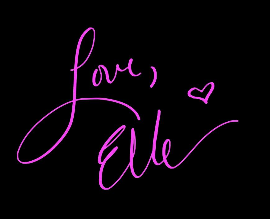Love Elle